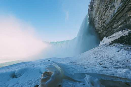 This Is An Amazing Way To Experience Niagara Falls! (21)