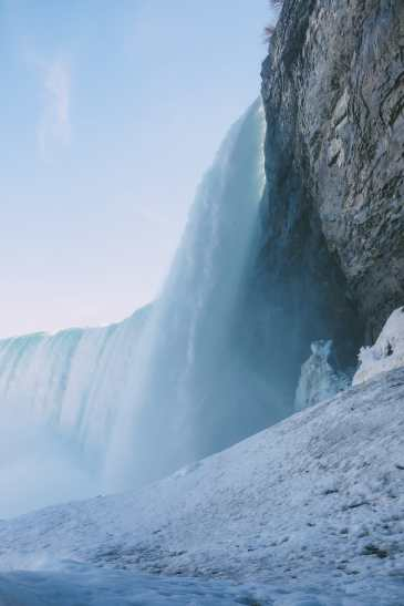 This Is An Amazing Way To Experience Niagara Falls! (22)