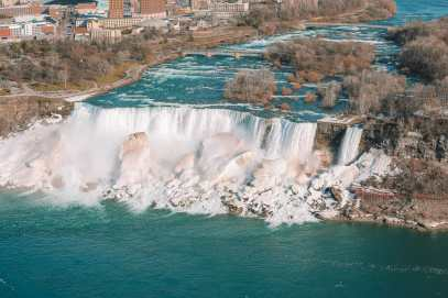This Is An Amazing Way To Experience Niagara Falls! (28)