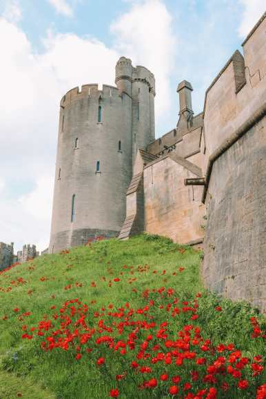 The Magnificent Arundel Castle... In West Sussex, England (19)