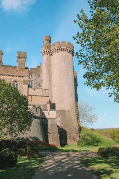 The Magnificent Arundel Castle... In West Sussex, England (67)