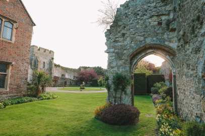 Here's How To Stay In A 1,000 Year Old Castle In England (29)
