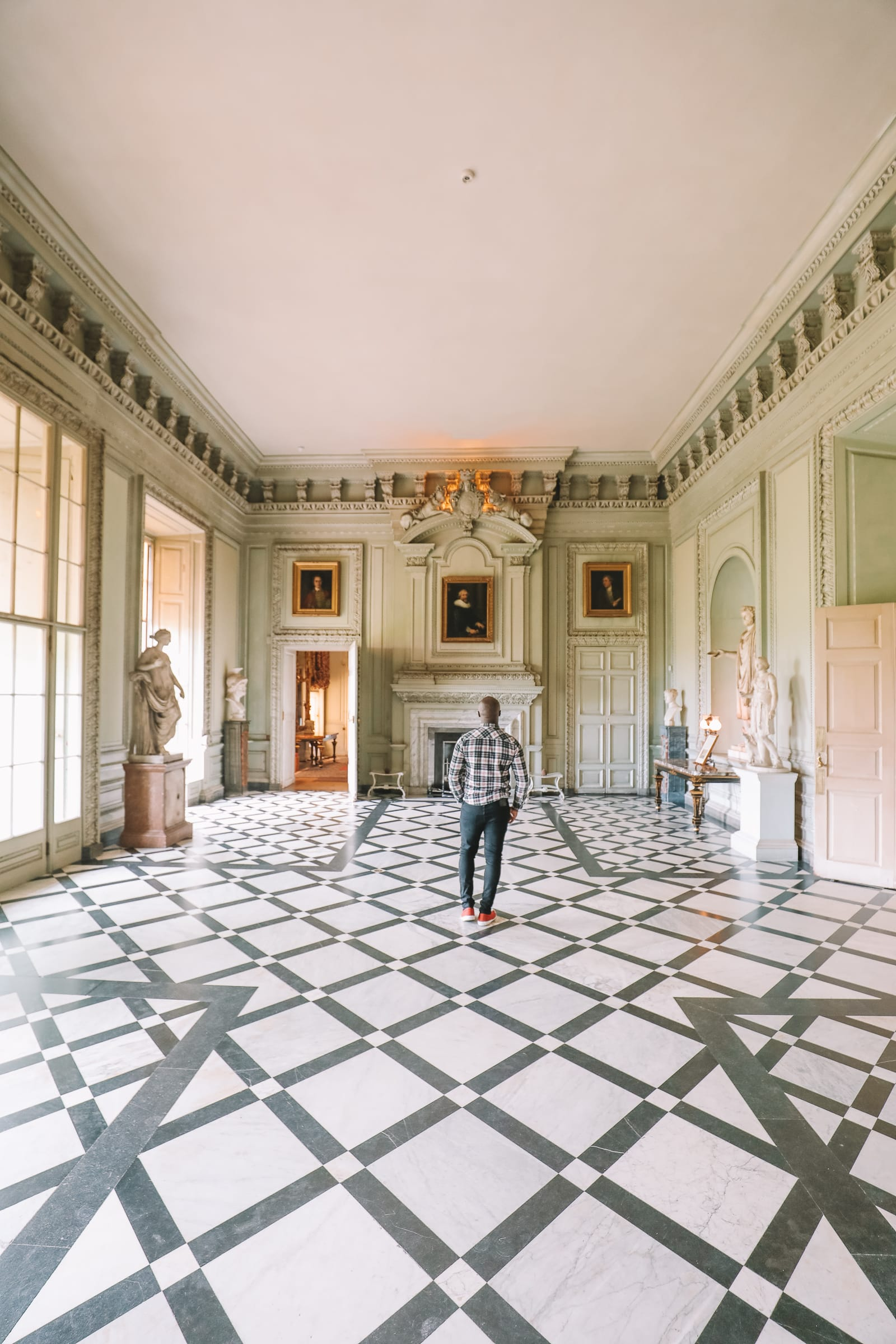 The Rather Amazing Petworth House... In West Sussex, England (13)