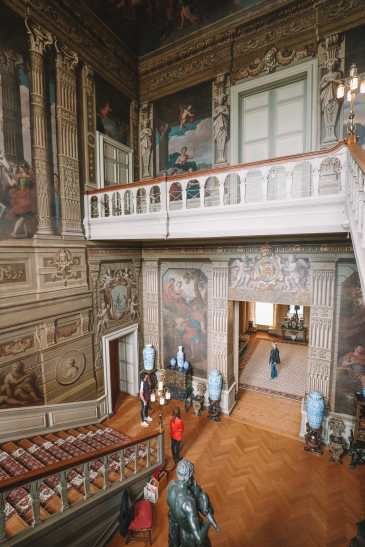 The Rather Amazing Petworth House... In West Sussex, England (17)