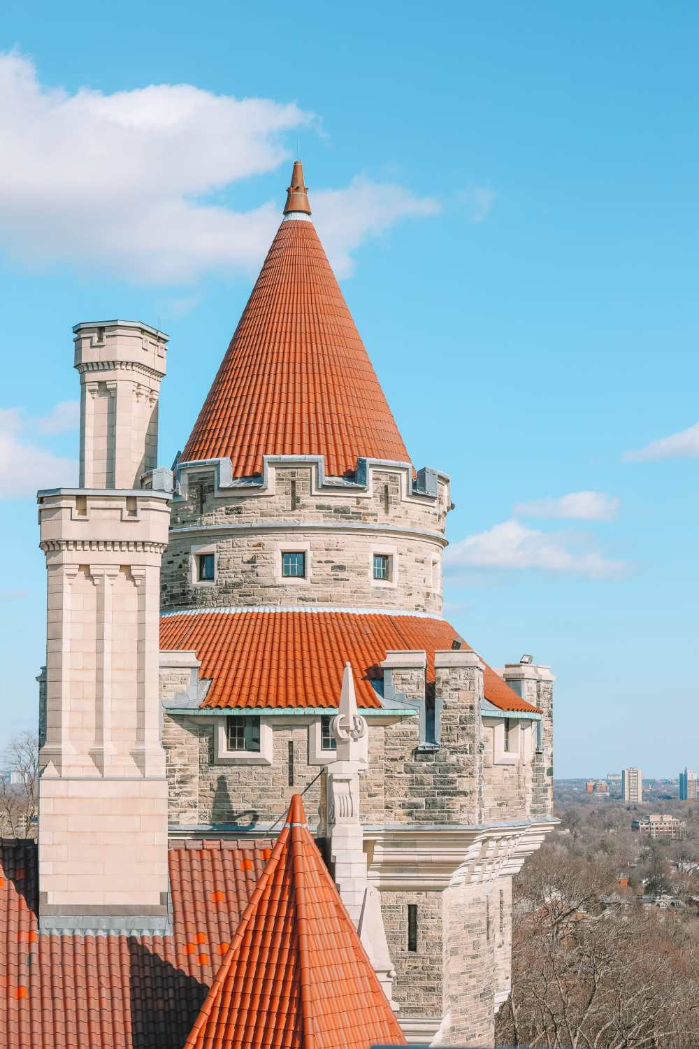 Casa Loma - The Castle In Toronto, Canada You Absolutely Have To Visit! (44)