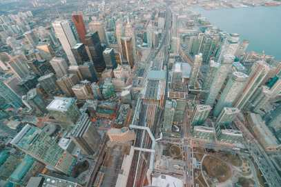 This Is The Best View In Toronto, Canada (30)