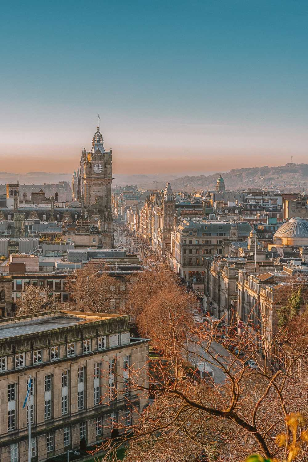 Best Things To Do In Edinburgh, Scotland (16)