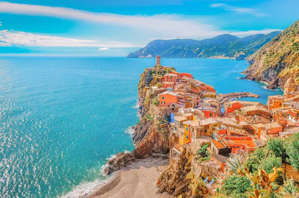 Things To Do In Cinque Terre, Italy (15)