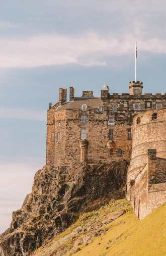Best Things To Do In Edinburgh, Scotland (23)
