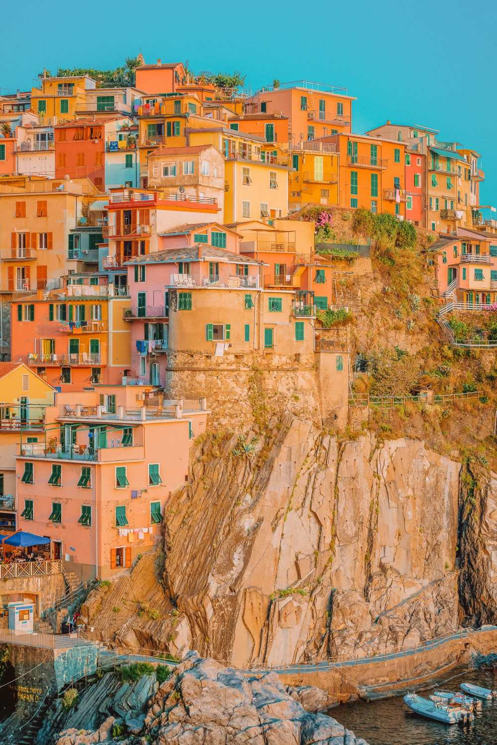 Things To Do In Cinque Terre, Italy (10)