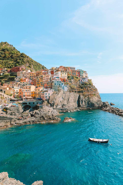 11 потрясающих развлечений в Чинкве-Терре, Италия (3) Куда улететь на выходные? Куда улететь на выходные? Hand Luggage Only 6 2