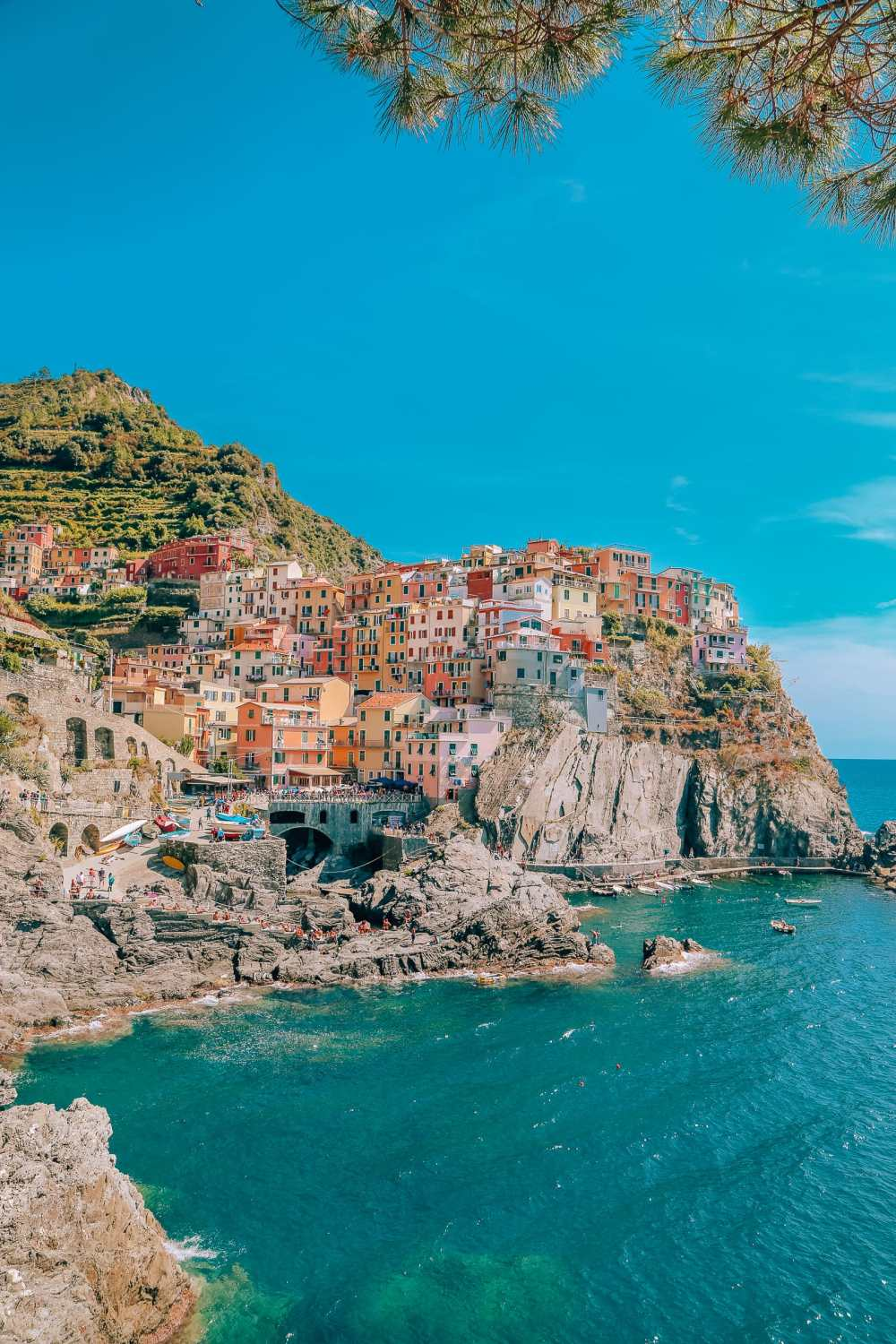 20 Stunning Things To Do In Cinque Terre, Italy   Hand Luggage ...