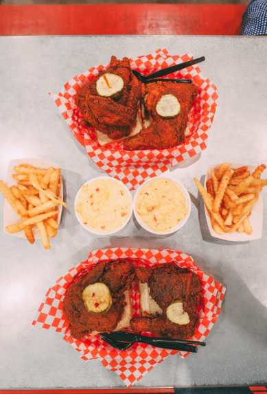 24 Hours In Nashville, Tennessee (5)