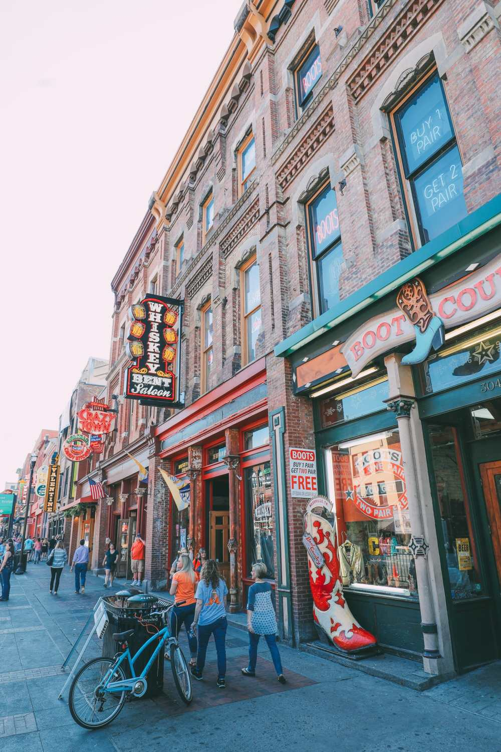 24 Hours In Nashville, Tennessee (39)