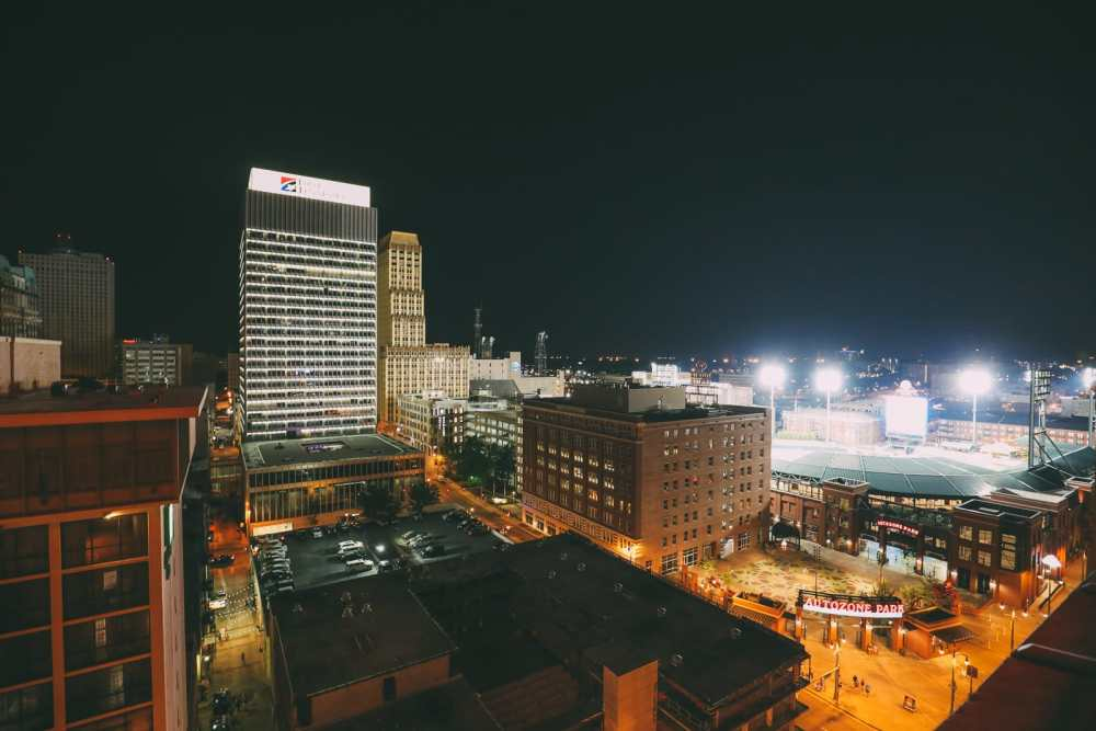Where To Party In Memphis, Tennessee (22)