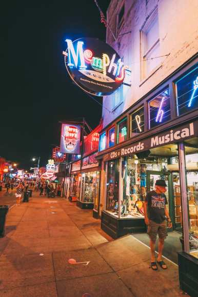 Where To Party In Memphis, Tennessee (24)