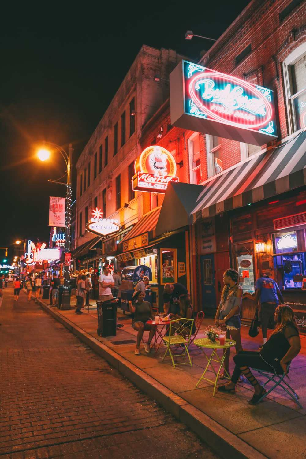 Where To Party In Memphis, Tennessee (31)