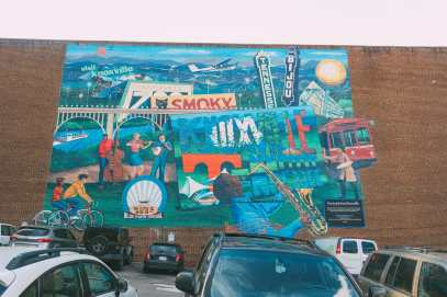 Things To See And Do In Knoxville, Tennessee In 24 Hours (44)