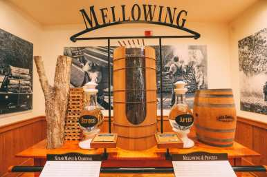 A Trip To The Jack Daniel's Distillery... In Lynchburg, Tennessee (2)