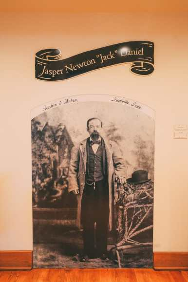 A Trip To The Jack Daniel's Distillery... In Lynchburg, Tennessee (4)