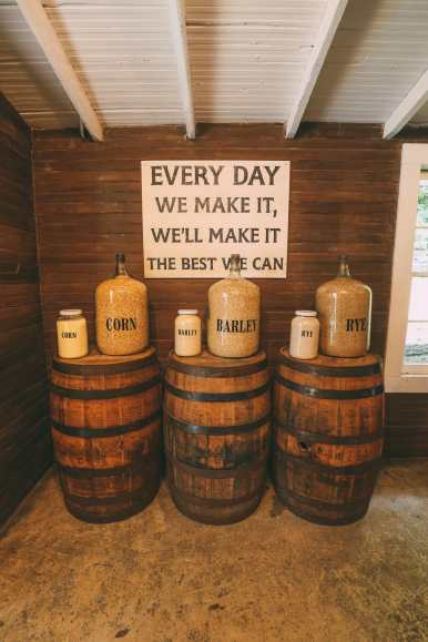 A Trip To The Jack Daniel's Distillery... In Lynchburg, Tennessee (13)