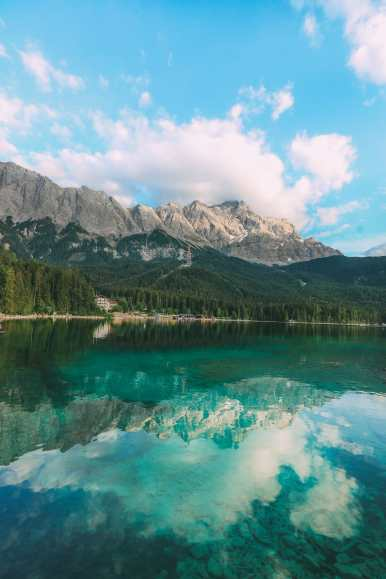 Photos And Postcards From Bavaria, Germany (20)