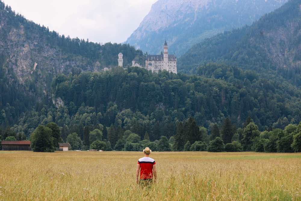 Photos And Postcards From Bavaria, Germany (15)