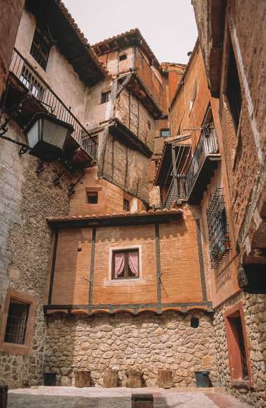 Beautiful Villages And Towns In Spain To Visit (18)