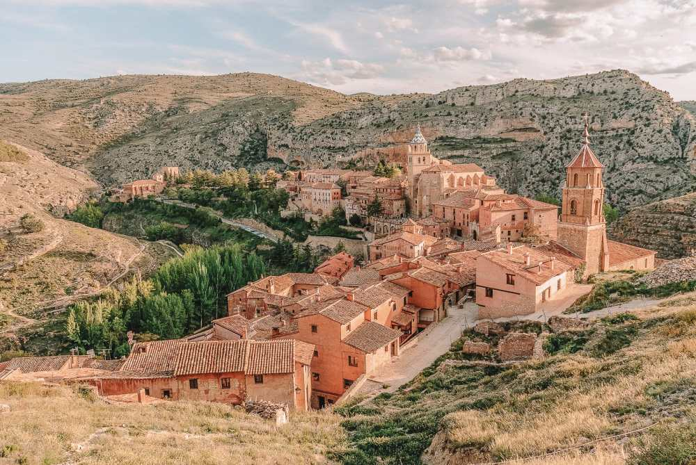 Beautiful Villages And Towns In Spain To Visit (10)