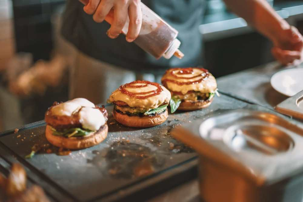 The Best Burgers in London (13)