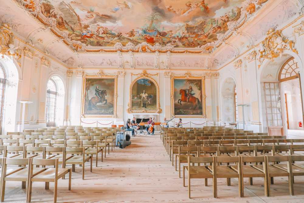 Schleissheim  Palace – The Amazing Palace in Germany You've Never Heard Of But Absolutely Have To Visit! (5)