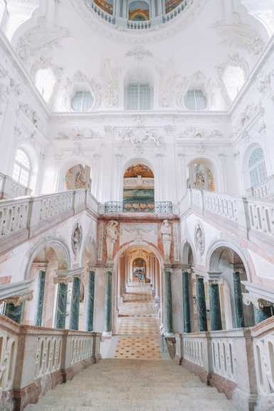 Schleissheim Palace – The Amazing Palace in Germany You've Never Heard Of But Absolutely Have To Visit! (9)
