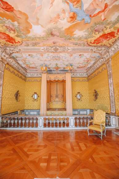 Schleissheim  Palace – The Amazing Palace in Germany You've Never Heard Of But Absolutely Have To Visit! (27)