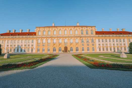 Schleissheim  Palace – The Amazing Palace in Germany You've Never Heard Of But Absolutely Have To Visit! (59)