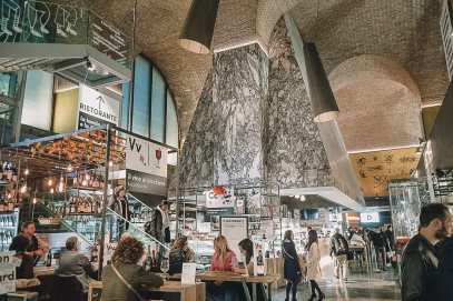 Why You Need To Visit Mercato Centrale Roma… In Rome (5)