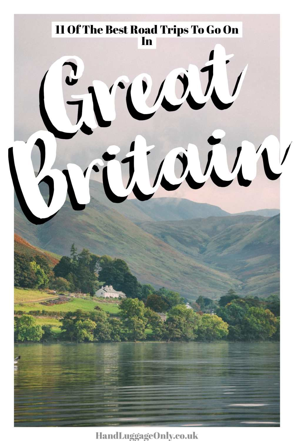 11 Of The Very Best Road Trips In Great Britain (1)