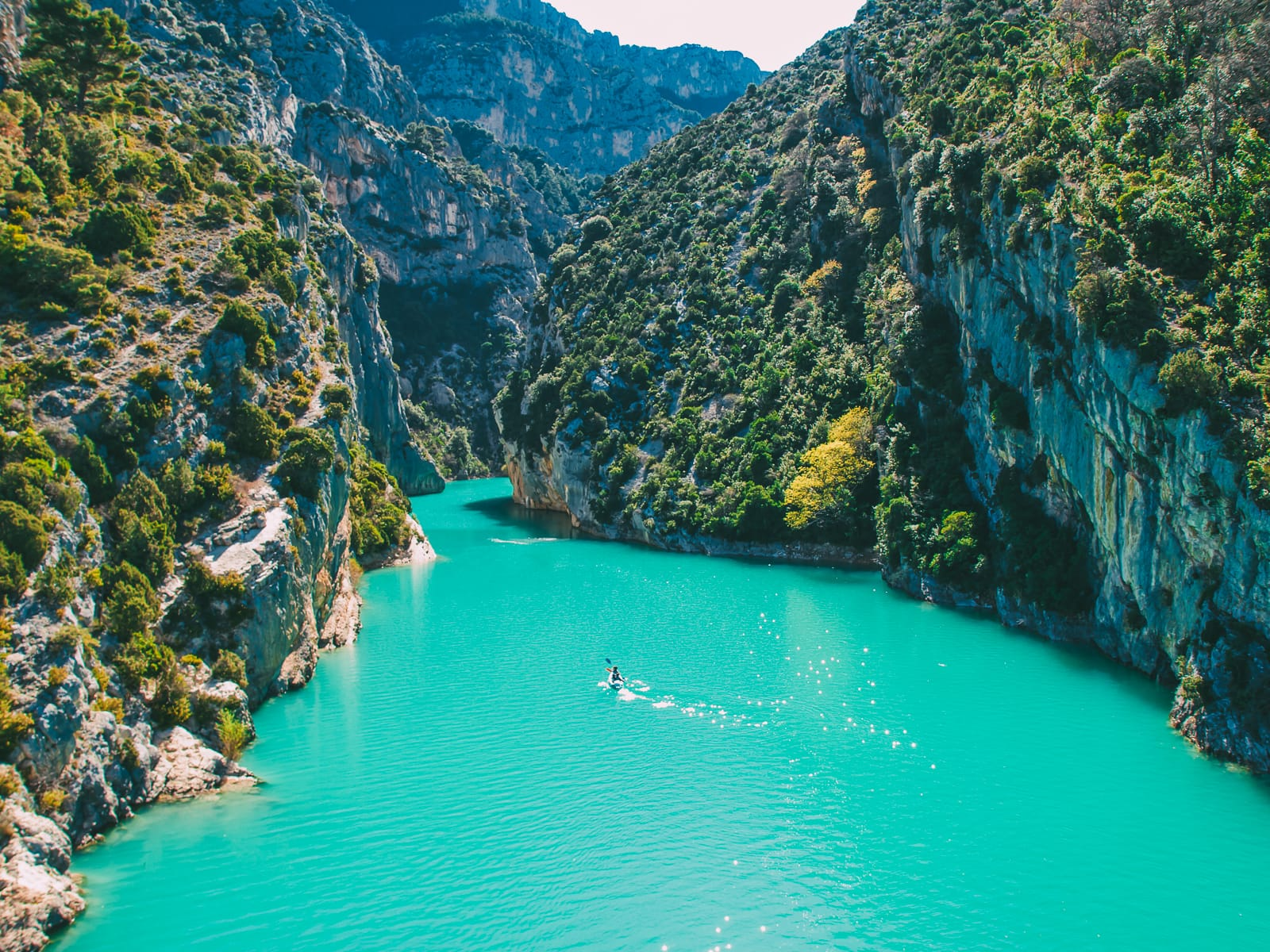12 Best Hikes In France To Experience