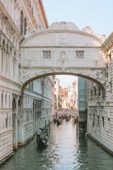 Photos And Postcards From Venice, Italy (17)