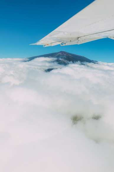 An Amazing View From Maui To The Big Island of Hawaii (7)