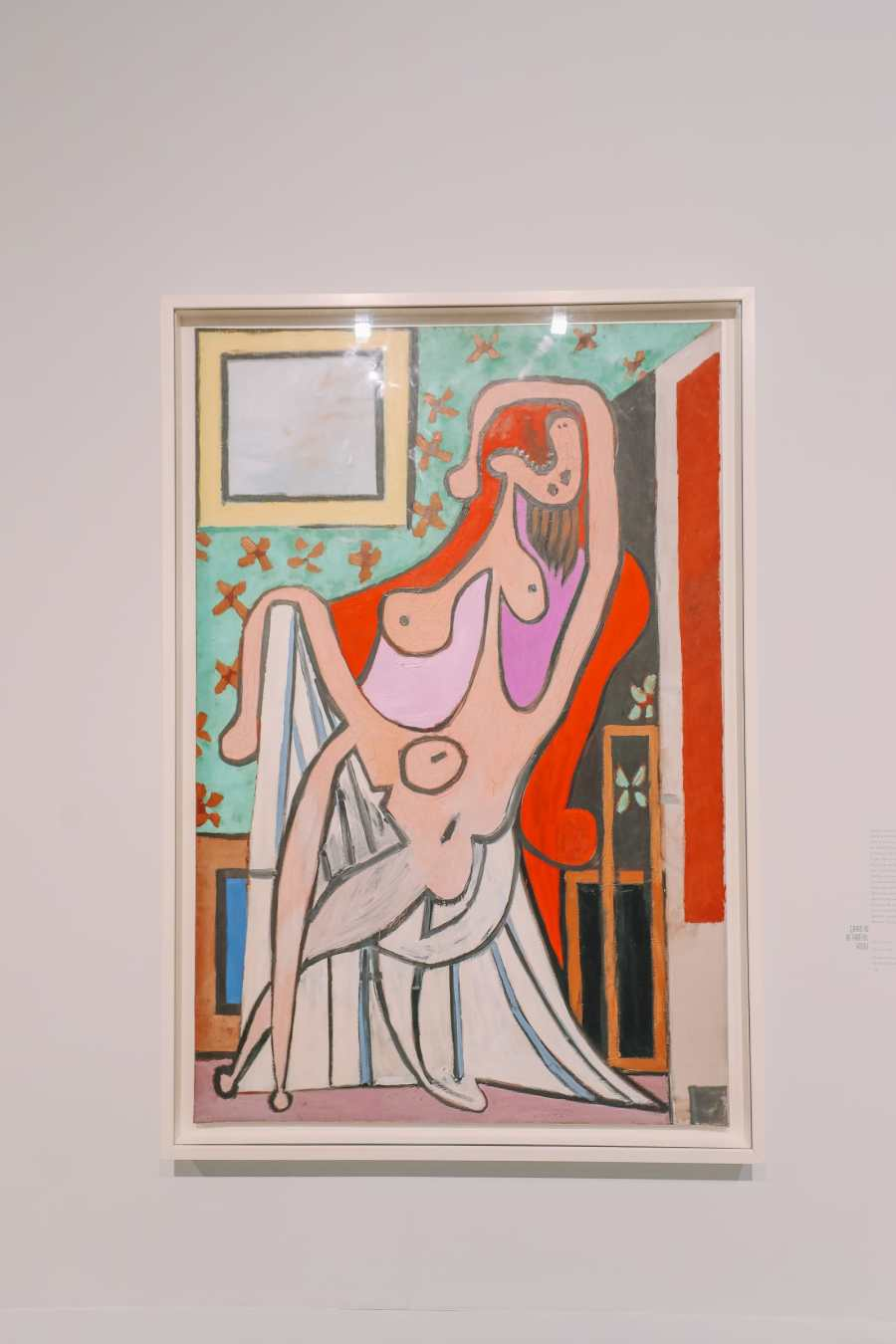Finding Picasso And Soulages In Montpellier - The South Of France's Pretty City (34)