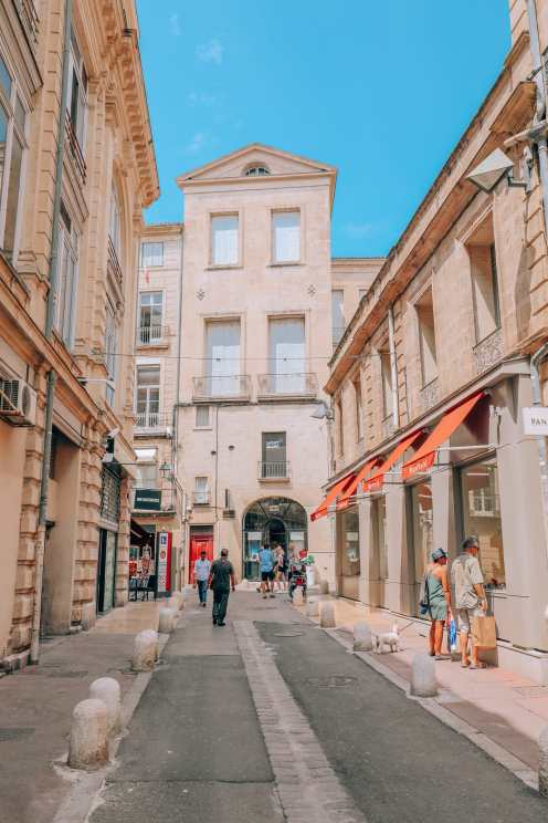 Finding Picasso And Soulages In Montpellier - The South Of France's Pretty City (42)