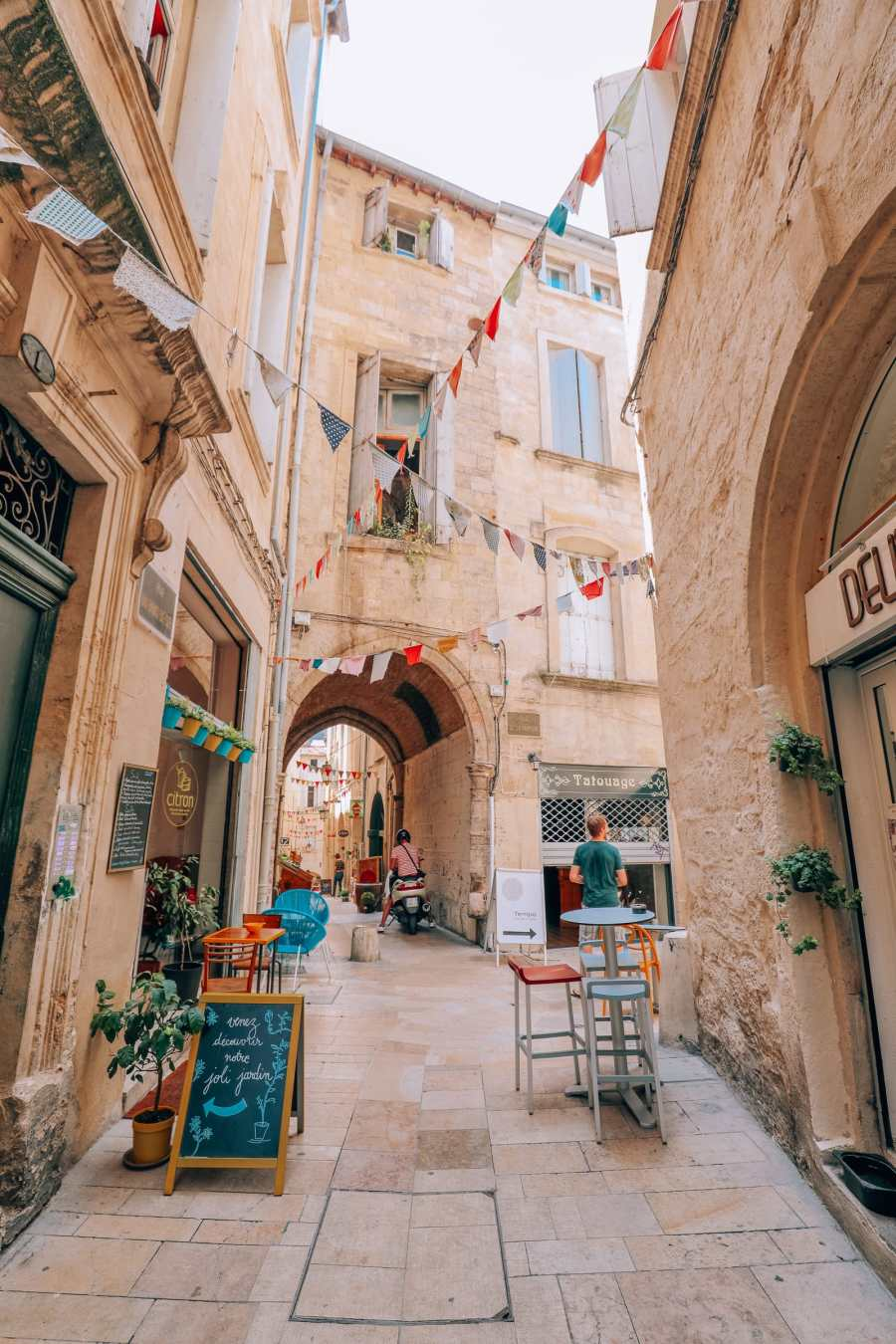 Finding Picasso And Soulages In Montpellier - The South Of France's Pretty City (44)
