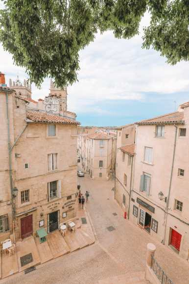 The Absolutely Beautiful City Of Montpellier In The South Of France (21)