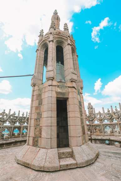 The Pretty Little City Of Rodez In The South Of France (43)