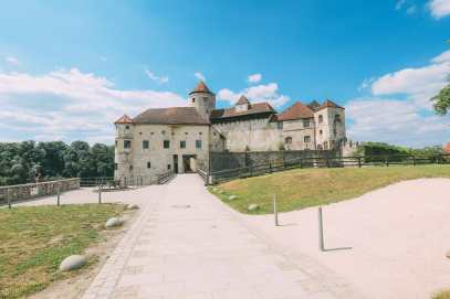Burghausen Castle - The Longest Castle In The Entire World! (26)
