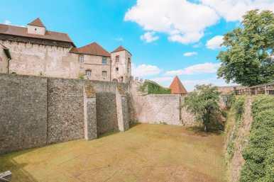 Burghausen Castle - The Longest Castle In The Entire World! (31)