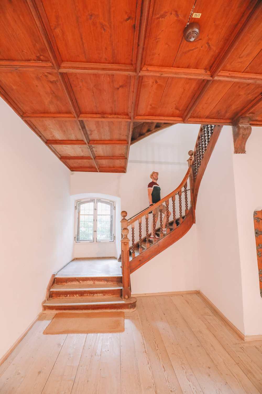 Burghausen Castle - The Longest Castle In The Entire World! (46)