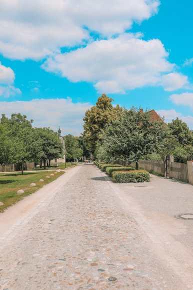 Burghausen Castle - The Longest Castle In The Entire World! (67)