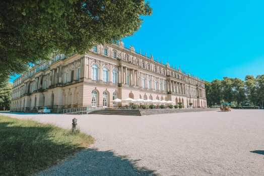 Herrenchiemsee Palace - One Of The Most Beautiful And Grandest Palaces In Germany You Have To Visit! (12)