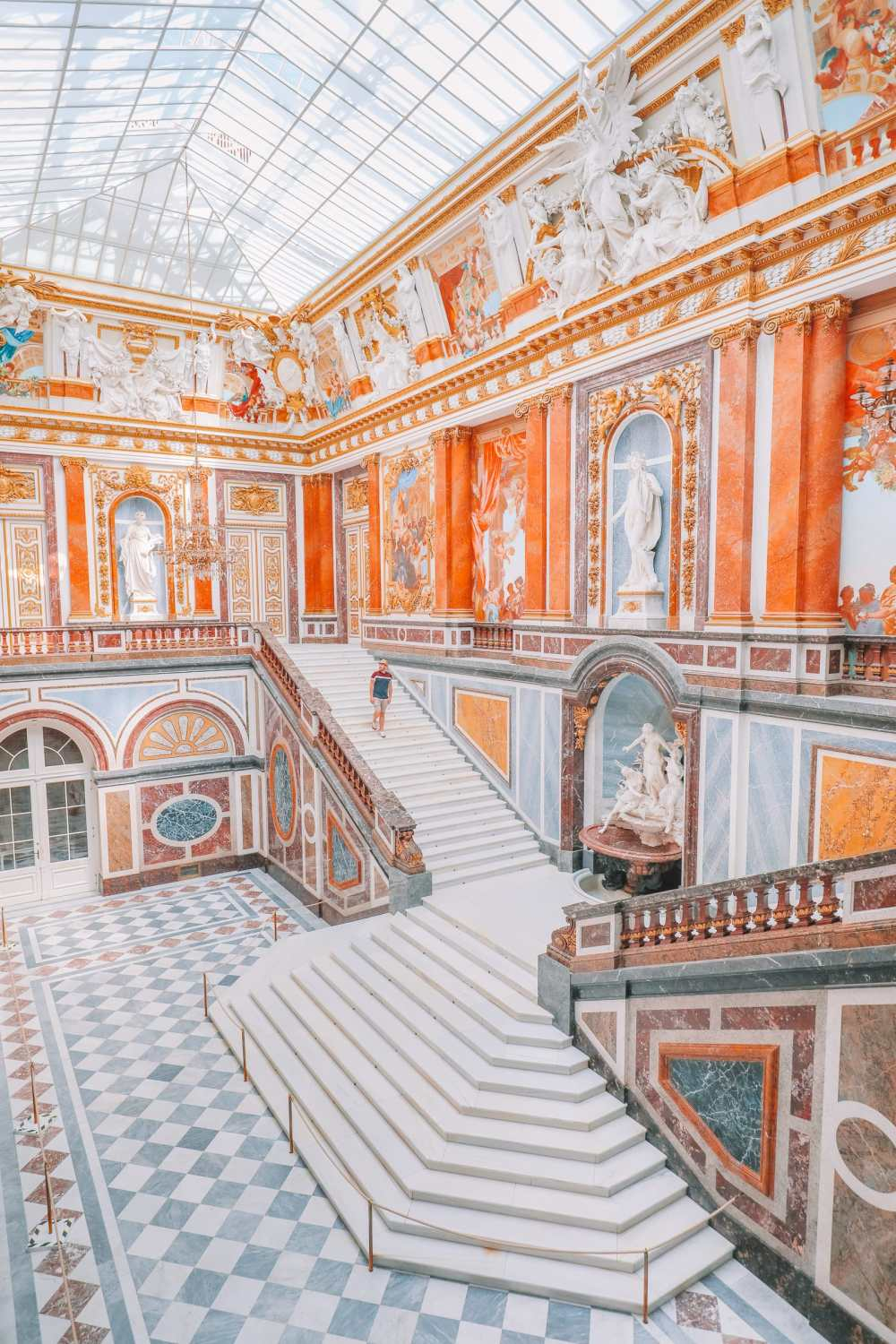 Herrenchiemsee Palace - One Of The Most Beautiful And Grandest Palaces In Germany You Have To Visit! (21)